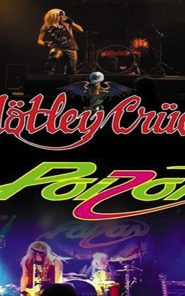 Motley Crude