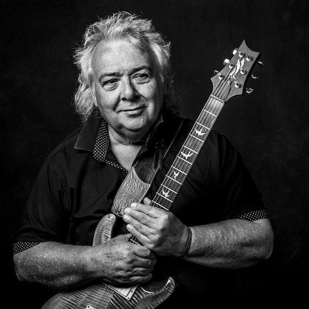 Here I Go Again – Whitesnake's Bernie Marsden