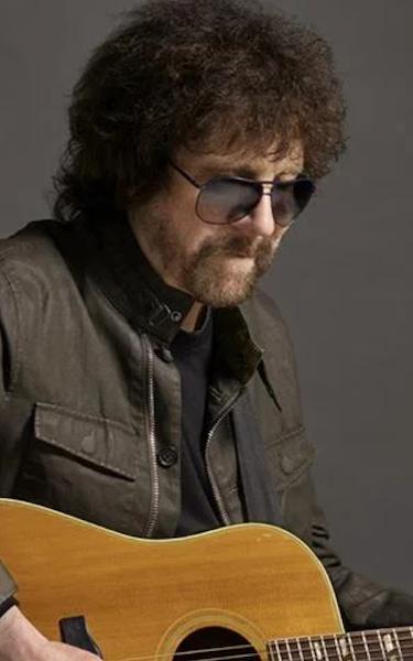 Jeff Lynne's ELO Tour Dates