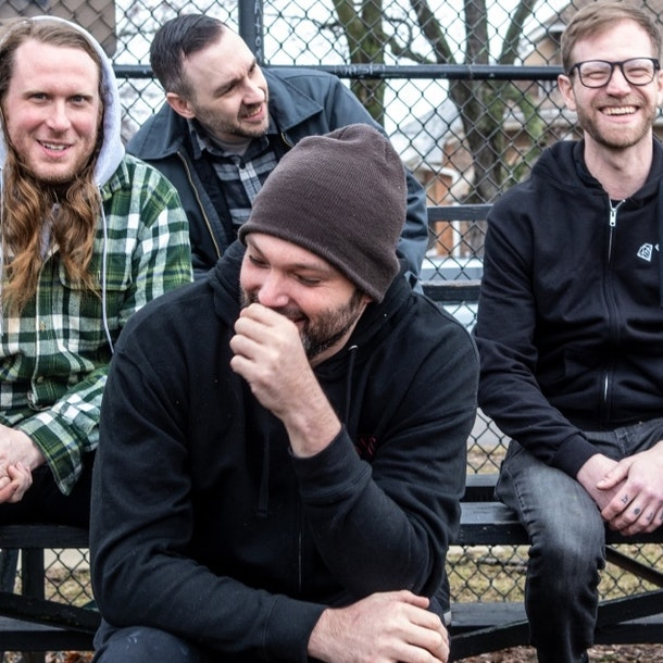 Off With Their Heads Tour Dates