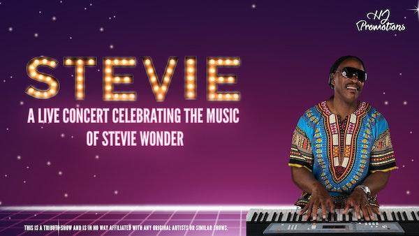 Stevie: A Live Concert Celebrating The Music of Stevie Wonder
