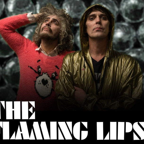 The Flaming Lips Tour Dates
