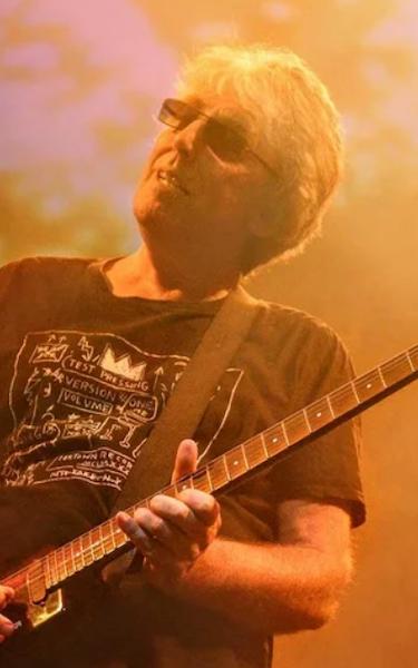 The Steve Hillage Band Tour Dates
