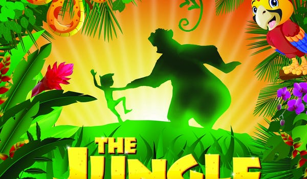 The Jungle Book UK Tour 13 Events