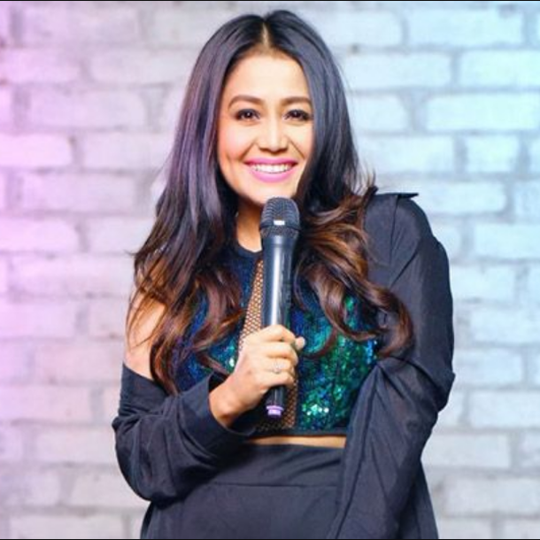 Neha Kakkar Tour Dates