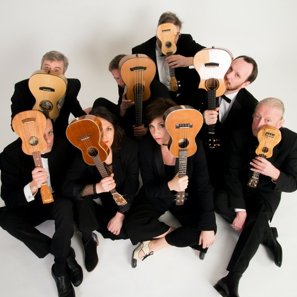 The Ukulele Orchestra Of Great Britain Tour Dates