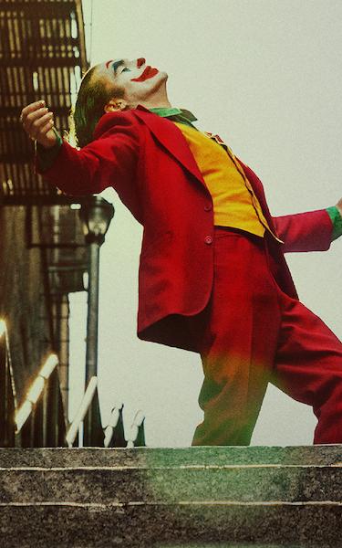 Joker - Live In Concert Tour Dates