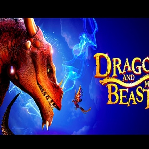 Dragons and Mythical Beasts - Live