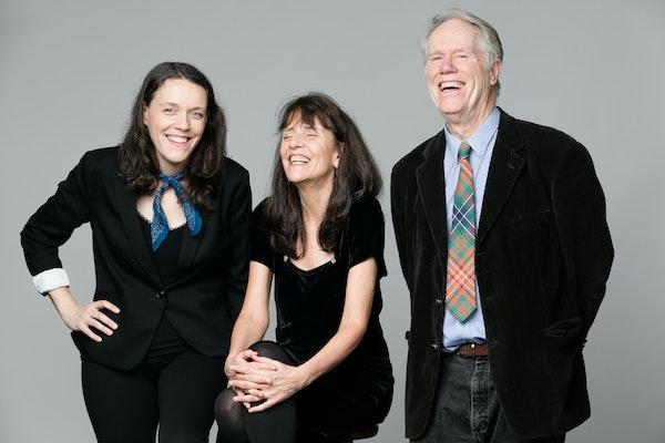 Loudon Wainwright III / Suzzy Roche / Lucy Wainwright Roche