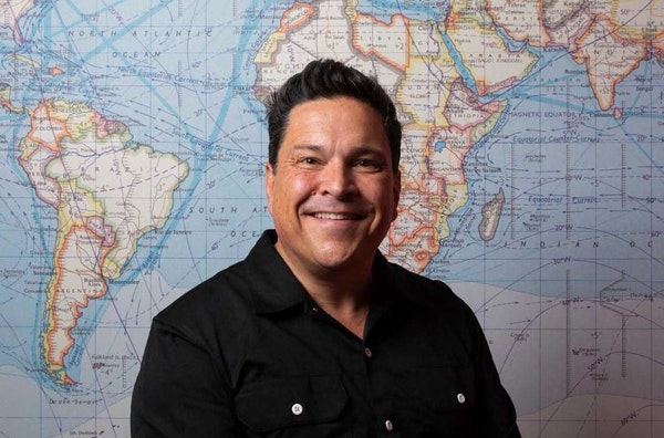 Dom Joly Tour Dates