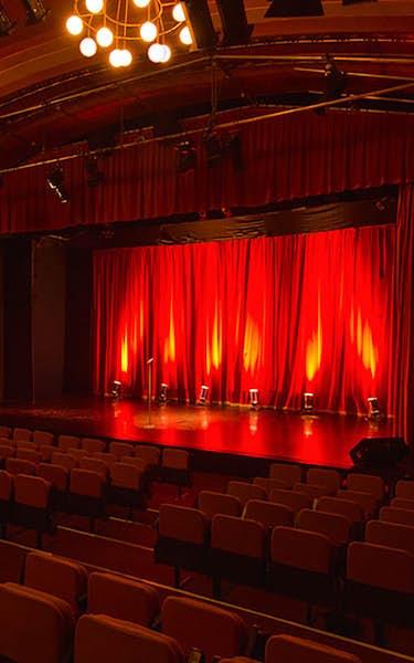 The Dancehouse Theatre Events