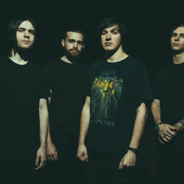 Shadow Of Intent Tour Dates