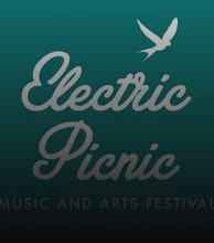 Electric Picnic 2020 artist photo