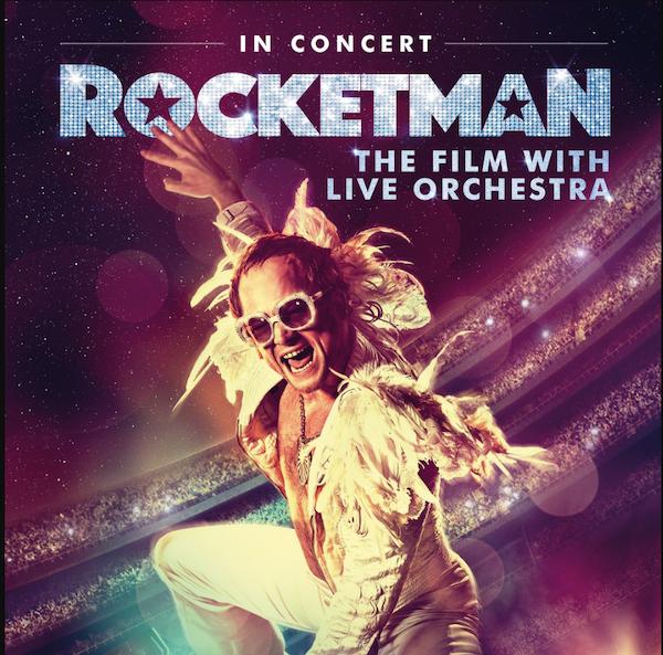 Rocketman - In Concert