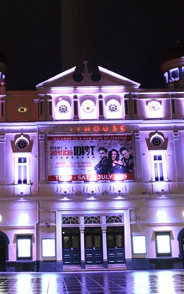 Playhouse Theatre Events