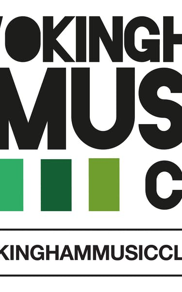 Wokingham Music Club at The Whitty Theatre Events