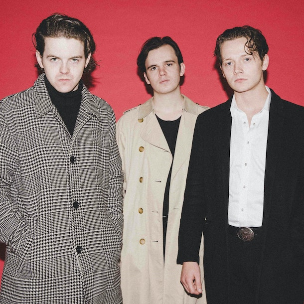 The Blinders Tour Dates