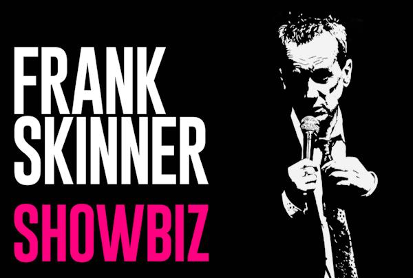 Frank Skinner Tour Dates