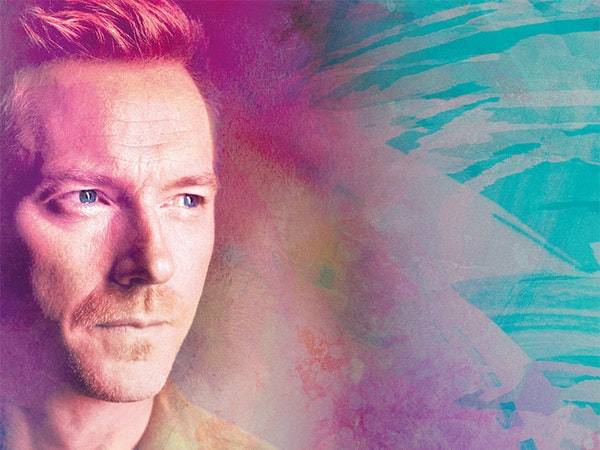 Ronan Keating Tour Dates