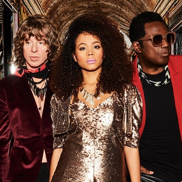 Brand New Heavies Tour Dates