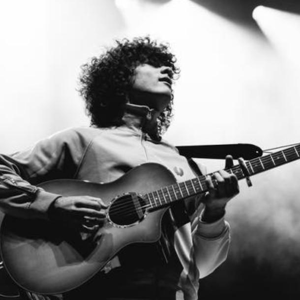 Dylan John Thomas Tour Dates