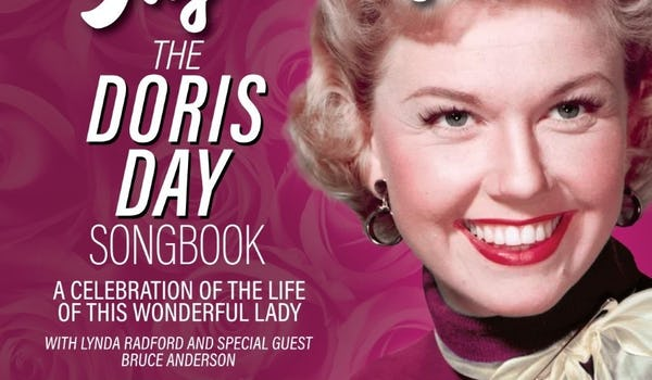 Day At Night - The Doris Day Songbook