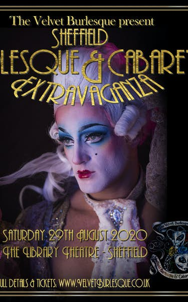 Sheffield Burlesque & Cabaret Extravaganza