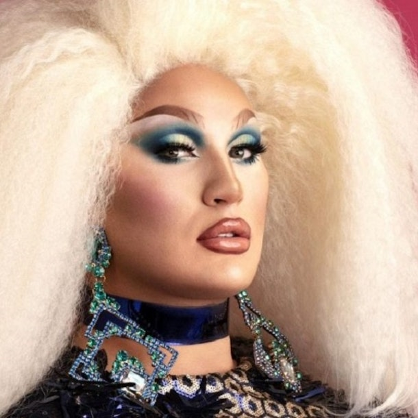 The Vivienne As Cher