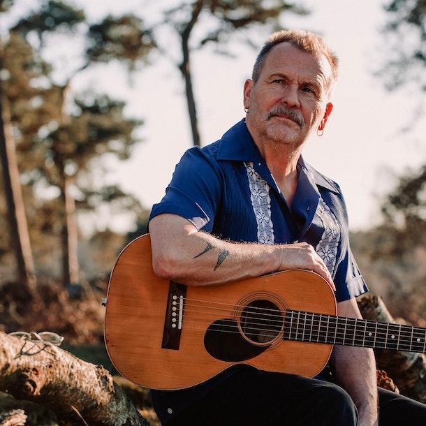 Martin Simpson Tour Dates