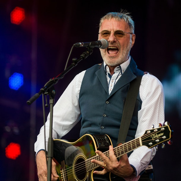 Steve Harley Tour Dates