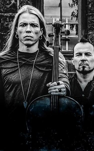 Apocalyptica Tour Dates