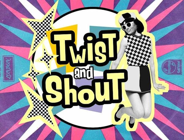 Twist & Shout - The Ultimate 60's Show Tour Dates