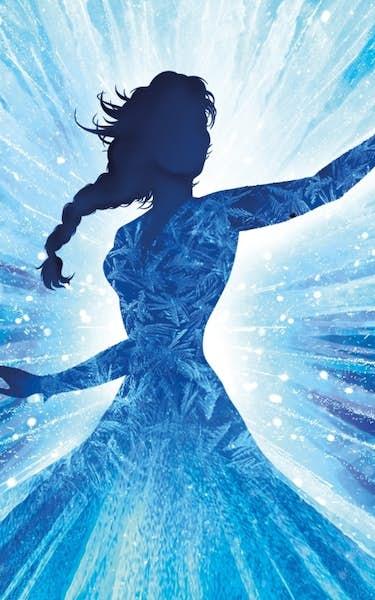 Frozen - The Musical Tour Dates