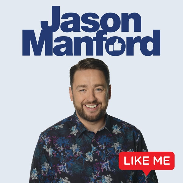 Jason Manford: Like Me - Work In Progress