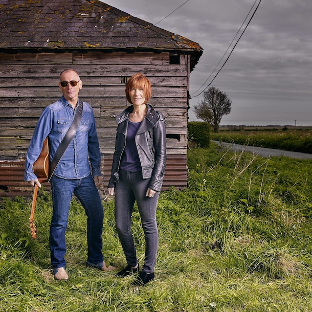 Kiki Dee & Carmelo Luggeri Tour Dates