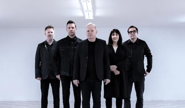 New Order Tour Dates