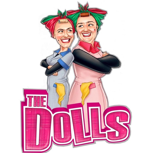 The Dolls - A Rerr Terr Variety Show