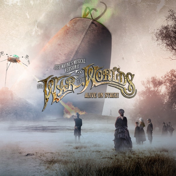 Jeff Wayne's The War of The Worlds Tour Dates