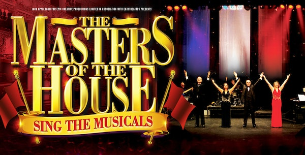 Masters Of The House Tour Dates
