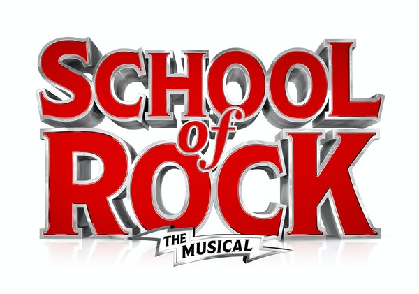 School Of Rock - The Musical Tour Dates