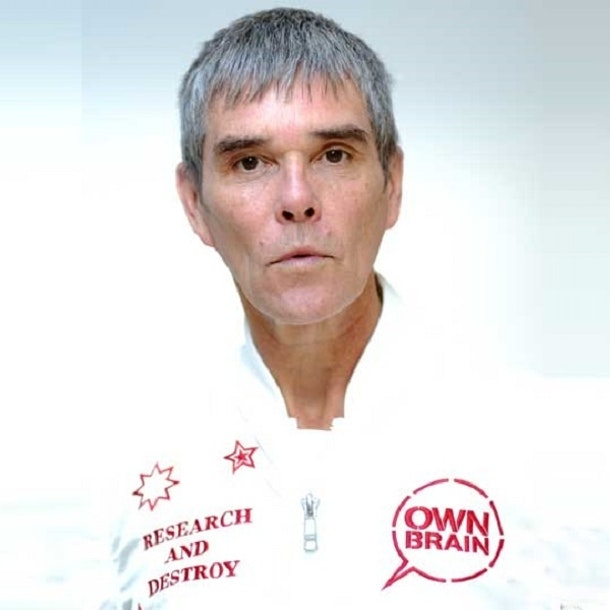 Ian Brown Tour Dates