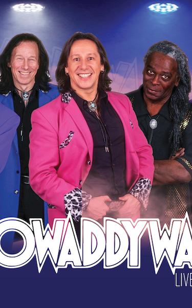 Showaddywaddy Tour Dates
