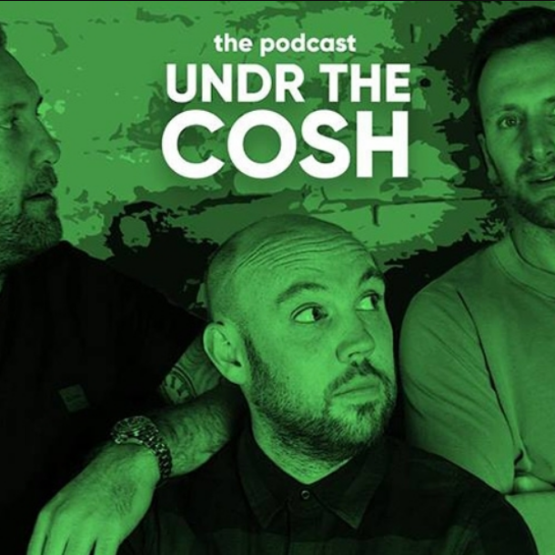 Undr The Cosh Tour Dates