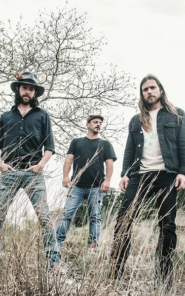 Lukas Nelson & Promise Of The Real Tour Dates