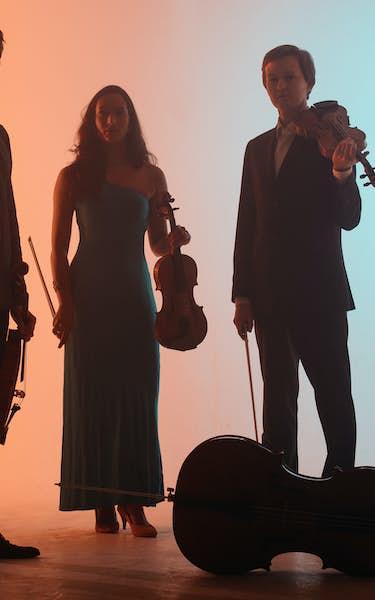 Ligeti Quartet
