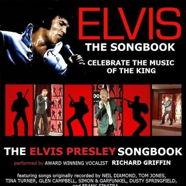Elvis The Songbook