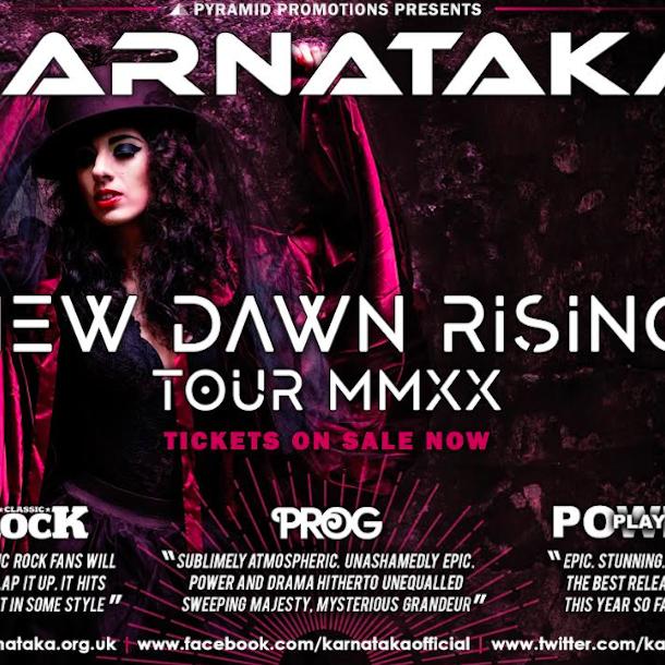 Karnataka Tour Dates