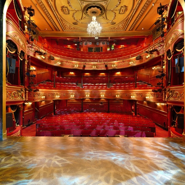 Theatre Royal Stratford East Events