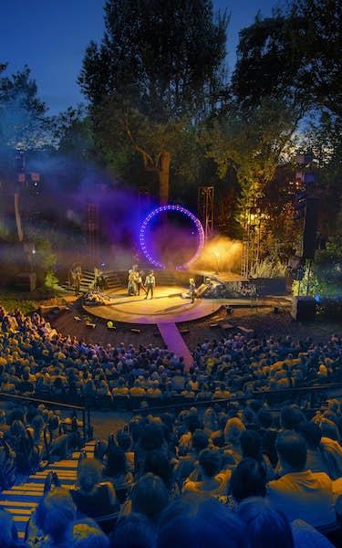 Open Air Theatre @ Regents Park Events