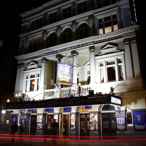 Duke of York's Theatre Events